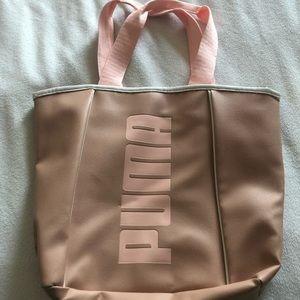 Puma handbag Tote